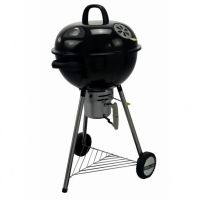 GRILLME MONTEGO Charcoal barbecue GMC0003