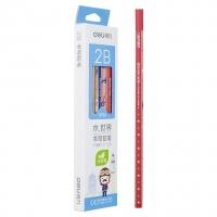 Pencil 12 pieces 2B