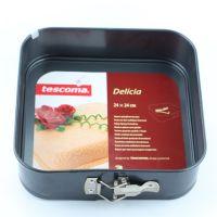TESCOMA  Cake mold square cage 24CM 623296