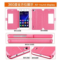 leather portfolio Huawei Honour 6 and Ultimate Luxury