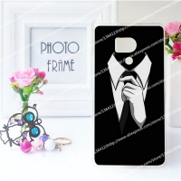 Cover Huawei Honor 3 plastic the neat man