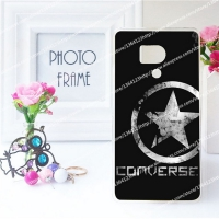Cover Huawei Honor 3 plastic Star
