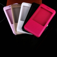 leather portfolio Huawei Honor 4X and Ultimate Luxury Touch Screens