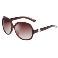 Bertha Sunglasses For Women (Brown)