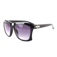 High quality Fashion sunglasses For Women (Black)