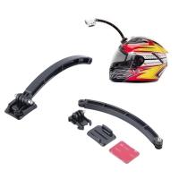 Helmet Extension Arm Adhesive Mount