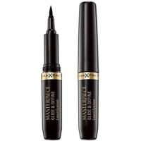 Masterpiece Glide & Define Liquid Eyeliner max factor