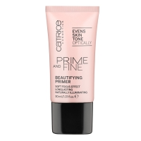 Prime And Fine Beautifying Primer Catrrice