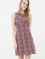 women Short Dress Maroni