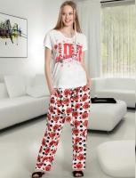 Women's pajamas by DiKA brand