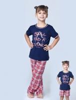 Children's pajamas for girls