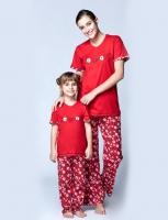 Pajama kids girlie