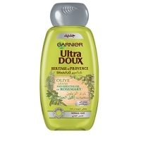 Garnier ultra doux Hair Shampoo 400 ml