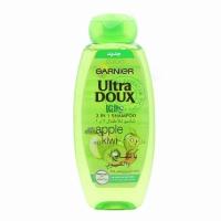 Garnier ultra doux Hair Shampoo 400 ml for baby