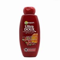Garnier ultra doux Hair Shampoo 400 ml