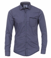 Mens Shirts SLIM FIT Venti the German brand