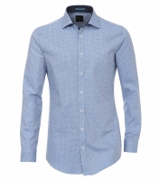 Mens shirt body stretch brand Venti German