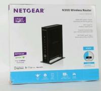 NETGEAR ROUTER N300