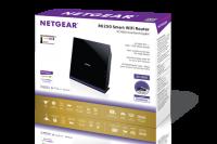 NETGEAR ROUTER AC1600 R6250