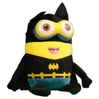 doll cotton in the form of Batman Minions