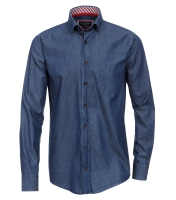 Mens shirt casual fit the German brand casmoda