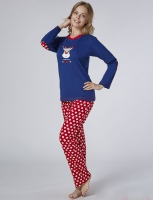 Women's pajamas with RolyPoly brand