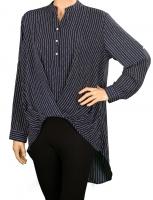 Women's long shirt