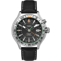 TIMEX MEN'S INDIGLO AGMT WATCH