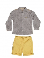 Boys Set consisting of two pieces