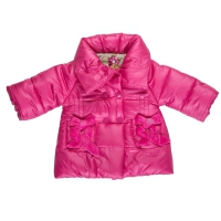 Jackets children from 3 months to two years and half