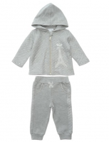 Pajama children from neonatal age to two years