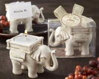 Candle elephant Latif
