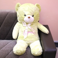 Doll cotton in the form of Bear,80cm