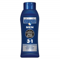 DD Men FragrancPoloBlack 399ml