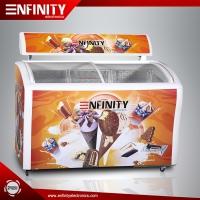 ENFINITY showcase 20 ft