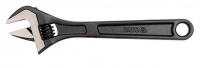 Adjustable wrench 15