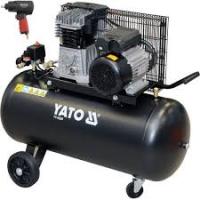 Kompresor YATO FIAC 100L /10bar/ Olejowy