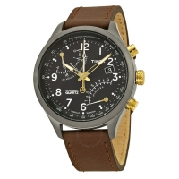 TIMEX MEN'S FLY BACK CHRONOGRAPH WATCH