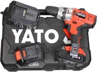 Drill charging 14.4 v yato