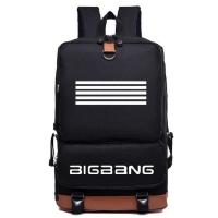 KPOP BIGBANG Beautiful Backpack