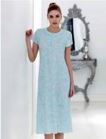 Women's dishdasha brand Pierre Cardin special measurements