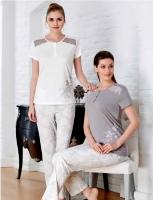 Women's pajamas brand Pierre Cardin