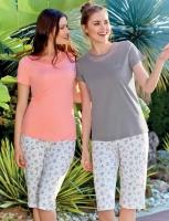 Women's pajamas brand Pierre Cardin special measurements