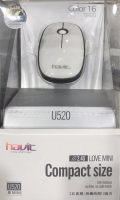 Mouse Havit Wireless Mini U520