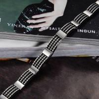 Men s bracelet is distinctive and beautiful