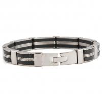 Men s thin bracelet