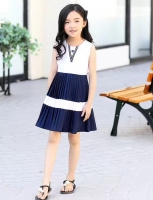 Children dress from 5 to 9 years