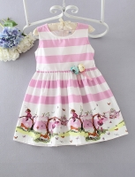 Girls dress from 4 to 8 years