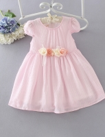 Children dress from 2 to 6 years