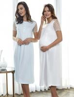 Dishdasha pregnant women Pierre Cardin brand